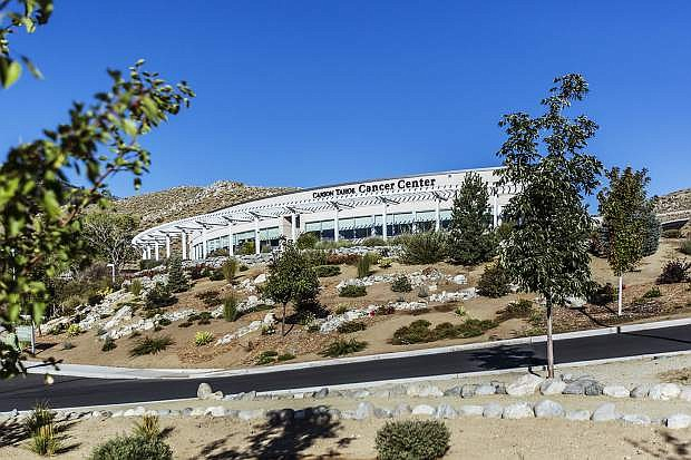 Carson Tahoe Cancer Center has expanded its Oncology Clinic.