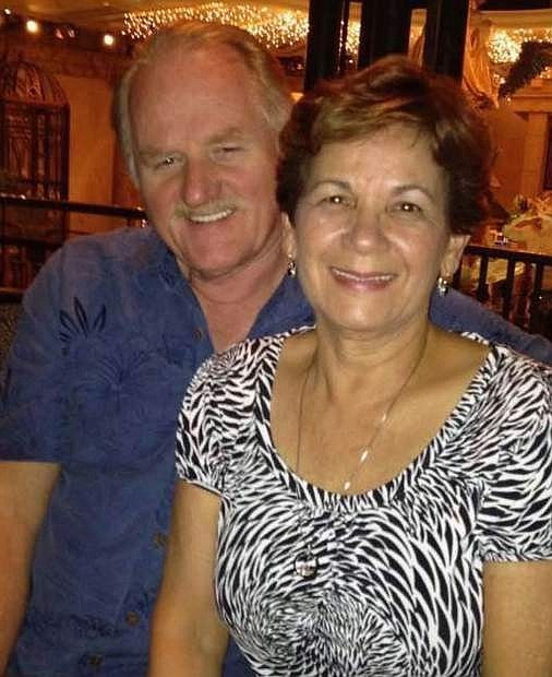 Married on May 11, 1968, Dayton residents Gerd and Ismenia Poppinga are celebrating their 50th anniversary.