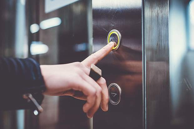 Legislative auditors charged this week that more than 5,500 elevators and boilers in Nevada were operating without required inspection certificates.