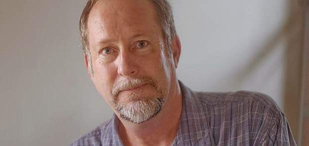 Gary Short will be in Silver City on Saturday, June 2, giving a poetry reading and workshop.