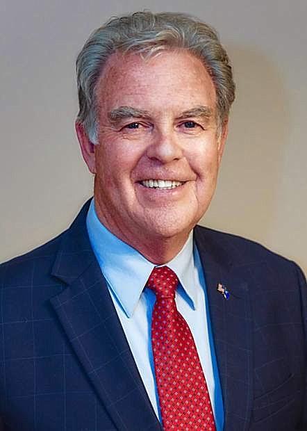 Joel F. Hansen