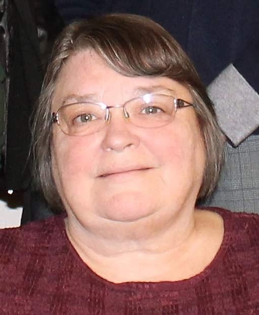Lana Robards