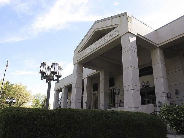 Nevada Supreme Court.