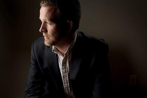 Singer-songwriter Andrew Sullivan is performing at the Brewery Arts Center's Performance Hall on May 25.