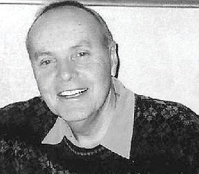George Wendell Parrish