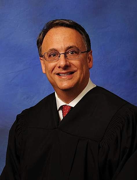 Judge Richard Scotti