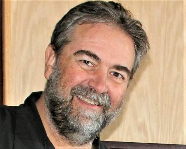 Richard Bragiel is the executive chef/owner of Mangia Tutto Pizzeria e Ristorante in Carson City.