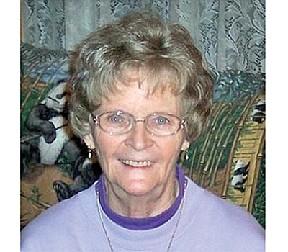 Margaret Louise (Pug) Leshikar
