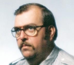 """Rev. Morton Walden """"Wally"""" Crandall"""