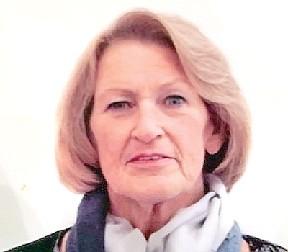 Christine Diane Giusti