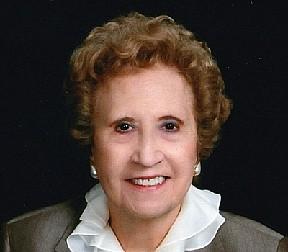 Maudie Long