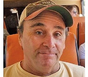 Kevin Michael Harasti
