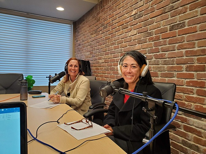 Bethany Drysdale and Chris Moran of Travel Nevada (pictured) spoke with Even Muth and Kathie Taylor, APR, co-hosts of Better PR, a podcast by the Sierra Nevada Chapter of the Public Relations Society of America, released this week.
