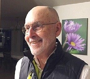 James (Jim) W. Williams