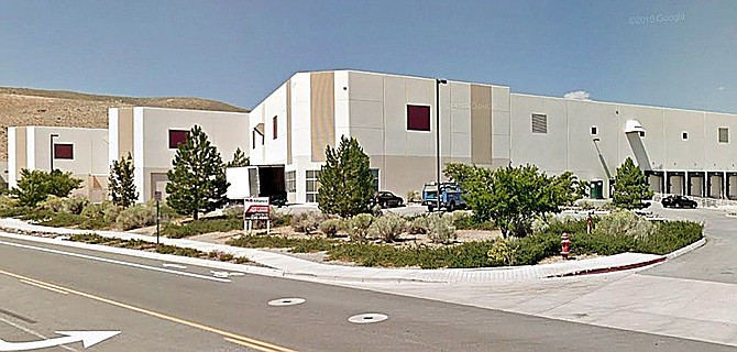 1A Auto, based on the East Coast, expanded in 2019 into this 150,000-square-foot fulfillment facility on Moya Boulevard in Reno. It;s one of several companies to relocate to the region this year, leading to the addition of 150 new jobs.