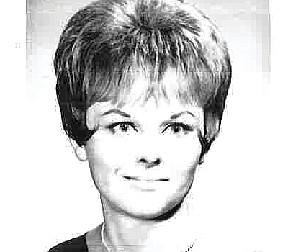 Denise Aileen (Myers) Atkinson