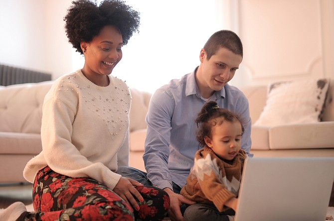A free Partnership Carson City and Carson High School family engagement webinar series is offering expert guest speakers and topics ranging from handling stressors and healthy relationships during this time to summertime resources for families.