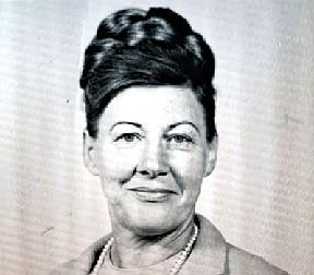 Katherine Ann Adamec Weldon