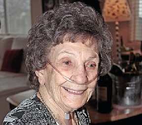 Betty Waugh Mattheus
