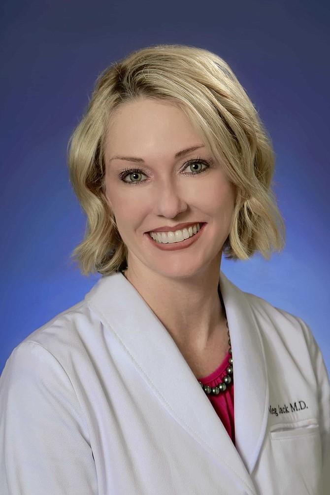 Dr. Meg Jack