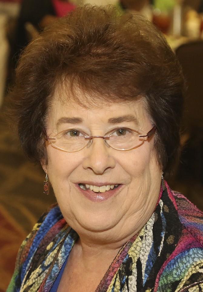 Dr. Lesley Dickson
