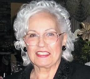 Dolores Katherine Garcia Wise