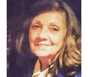 Barbara Jean Thornton
