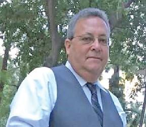 Steve M. Chrales