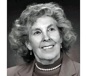 Jean Elizabeth Rost Sullivan