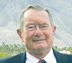 Walter Clair Bickett