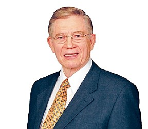 The Honorable Thomas L. Steffen