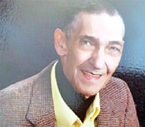 Larry Lee Taylor