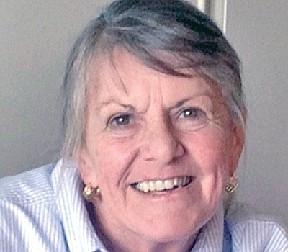 Wendy Ruth (Crosby) McConnel
