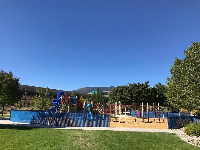 Ronald D. Wilson Memorial Park