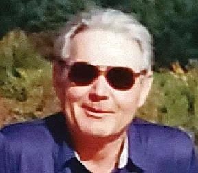 Dail E. Turney