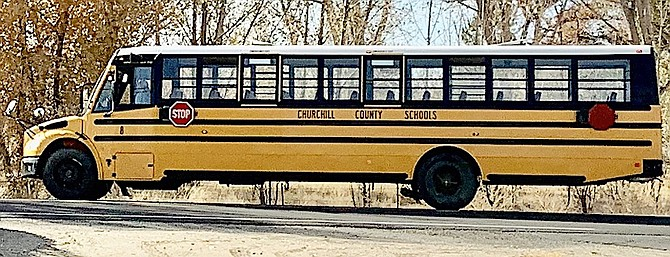 The Churchill County School District is in need of both school bus drivers and substitute teachers.