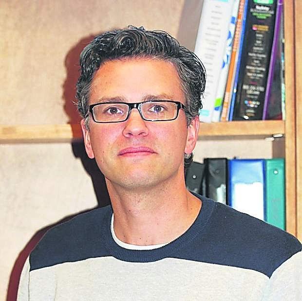 David AuCoin