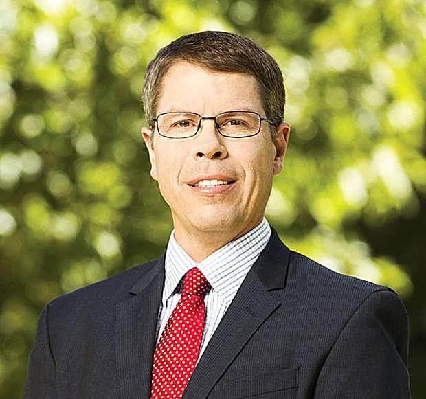 Matthew D. Francis