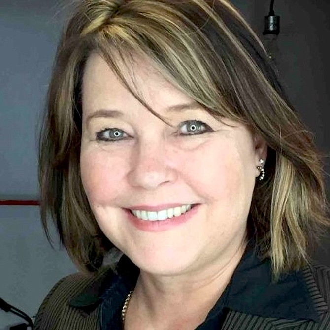 """Carole Brill, Northern Nevada CCIM President, says the panelists will look at the Reno-Sparks region's recent growth as an  """"opportunity to proactively prepare."""""""