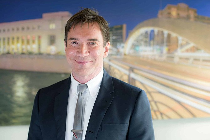 Alex Stettinski is executive director for the Downtown Reno Partnership.