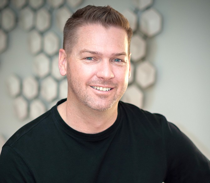 Brian Gifford is owner of BluePeak Technology Solutions.