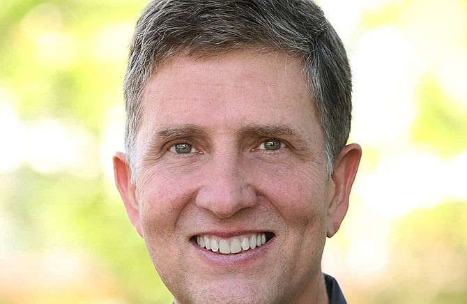 Jeff Saling is co-founder of StartUpNV.